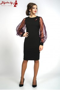 Платье женское A-837