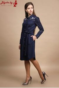 Платье женское A-691