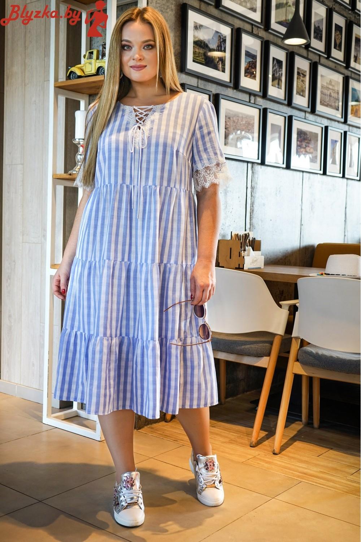 Платье женское A-1147