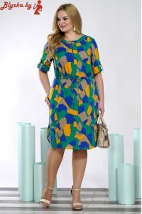 Платье A-1364-1