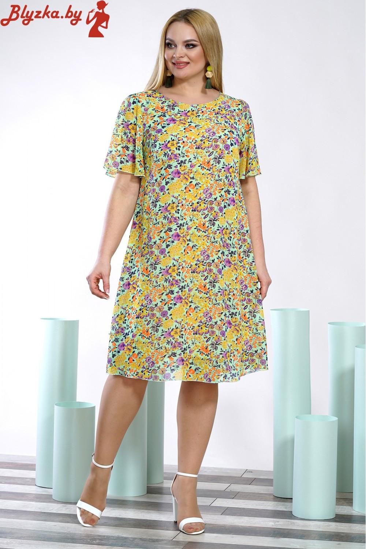 Платье женское A-1396-1