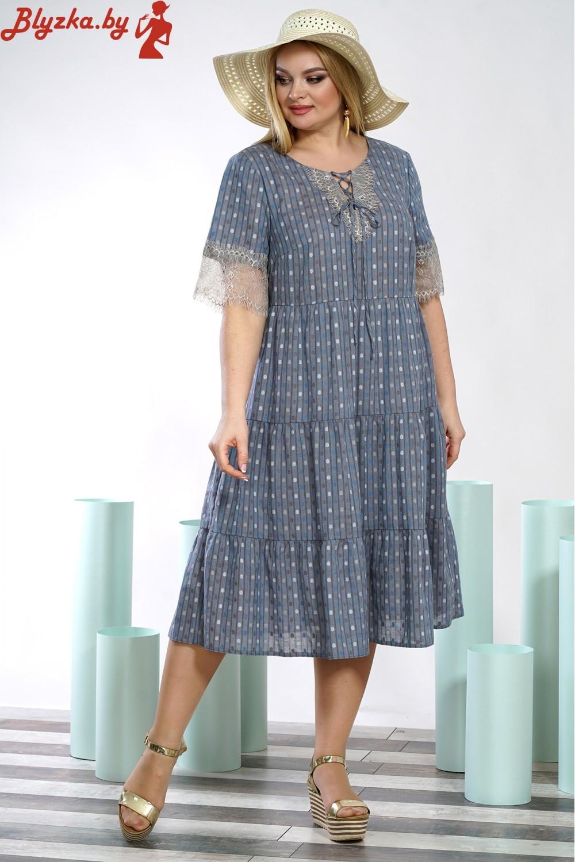 Платье женское A-1424