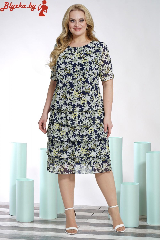 Платье A-1433