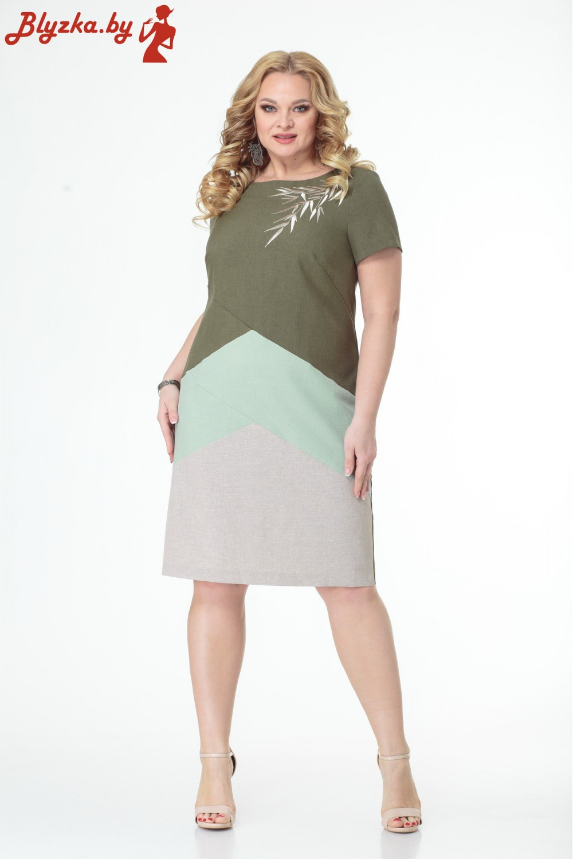 Платье женское Anl-470