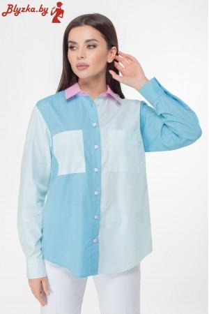 Рубашка Anl-1005