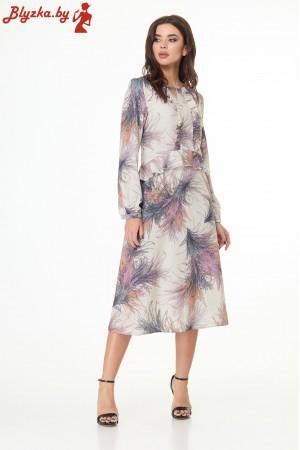 Платье Anl-1008
