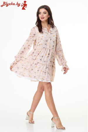 Платье Anl-1021