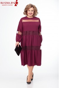 Платье Anl-797