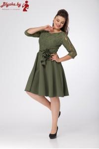 Платье женское Ang-381
