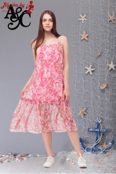 Платье женское AС-290