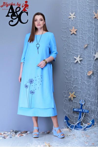 Платье женское AС-276