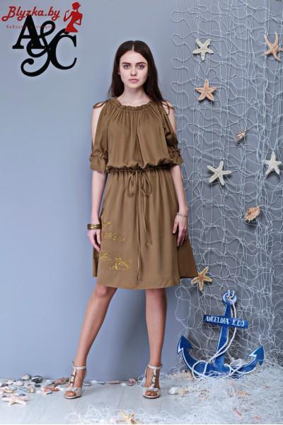Платье женское AС-277