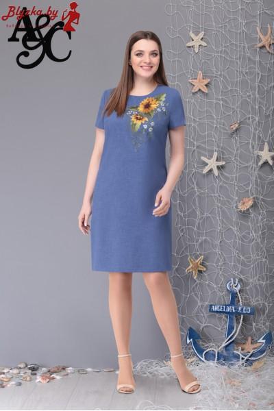 Платье женское AС-280/2