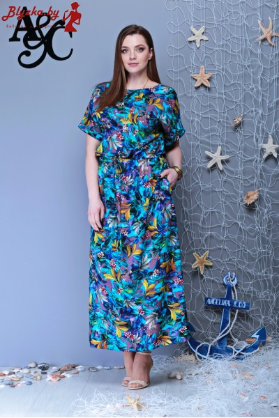 Платье женское AС-274