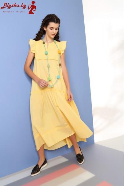 Платье женское Maj-1013