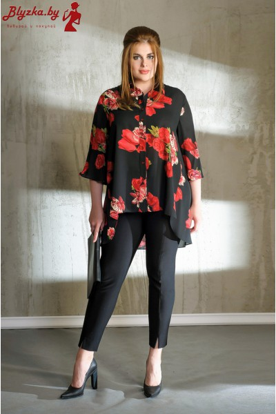 Блуза женская Maj-1036