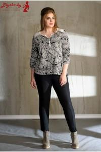 Блуза женская Maj-1025