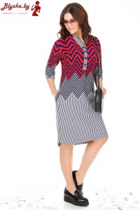 Платье женское Maj-986