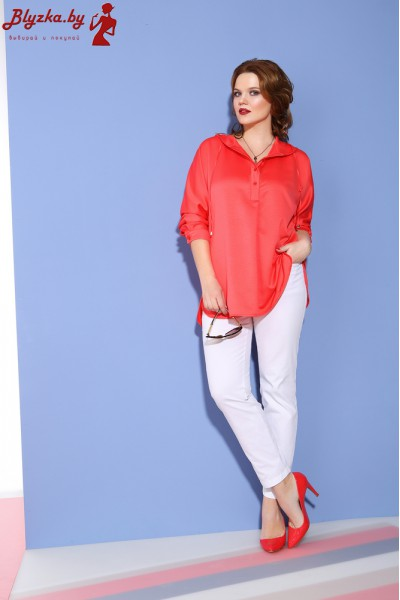 Блуза женская Maj-987