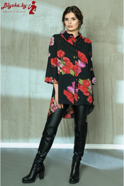 Блуза женская Maj-1036-2