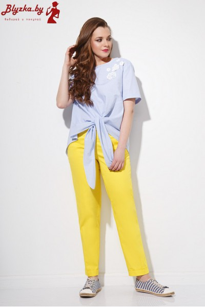 Блуза женская Maj-1023