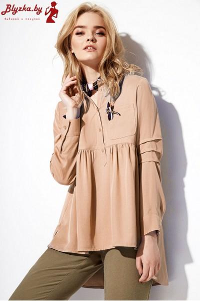 Рубашка женская Maj-1085