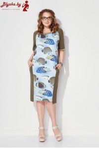Платье женское Maj-1126