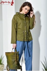 Куртка женская Maj-084