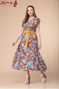 Платье женское Maj-1874D