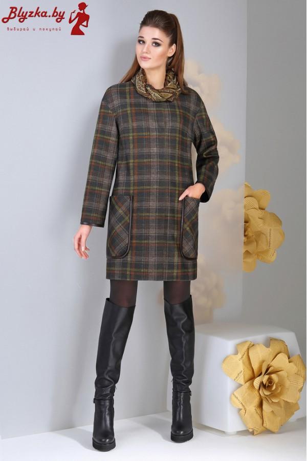 Пальто женское Maj-959