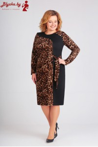 Платье женское AL-2384
