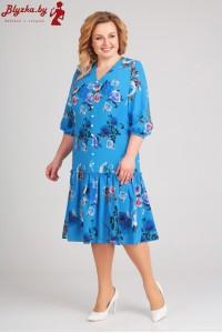 Платье женское AL-2412
