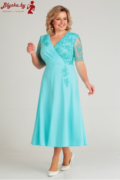 Платье женское AL-2423-2-100