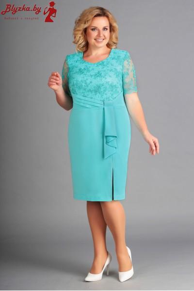 Платье женское AL-2427-100