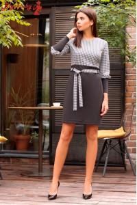 Платье AL-2487