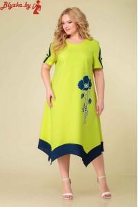 Платье AL-2528