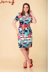 Платье AL-2531