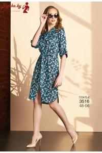 Платье женское Bz-3516