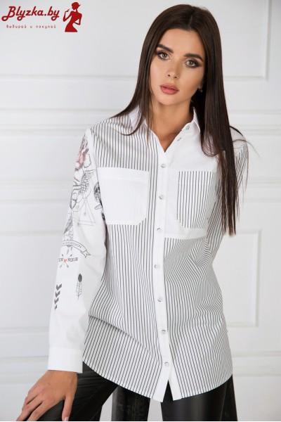 Рубашка женская Br-709
