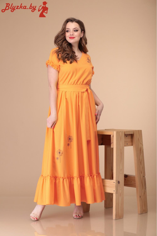 Платье женское Da-1881-4