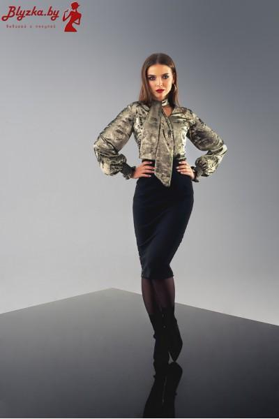 Блузка женская Ds-R-006.1