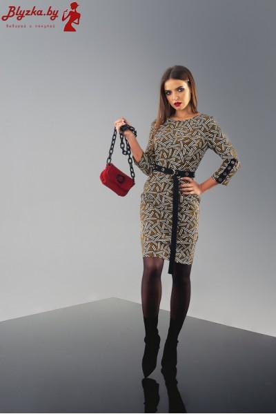 Платье женское Ds-P-015