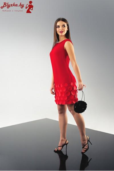 Платье женское Ds-P-022
