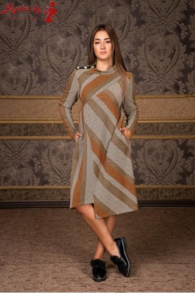Платье женское Ds-P-008.1-100