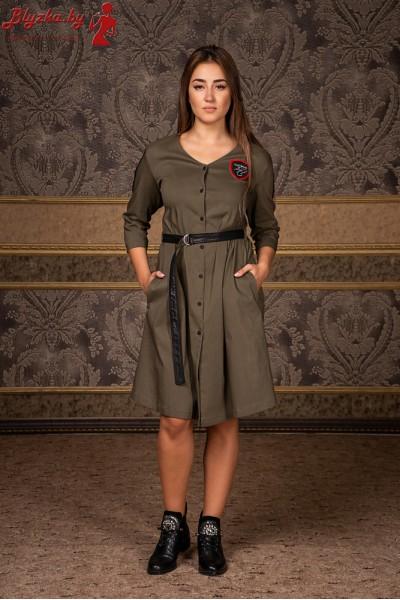 Платье женское Ds-P-014