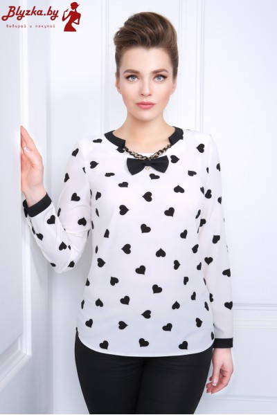 Блузка женская DL-0006