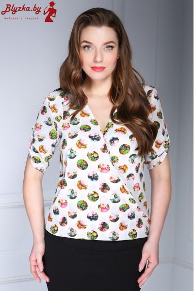 Блузка женская DL-0019-3