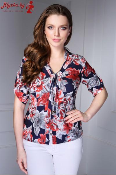 Блузка женская DL-0021-4