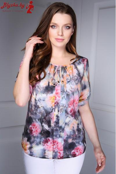 Блузка женская DL-0028