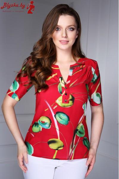Блузка женская DL-0034